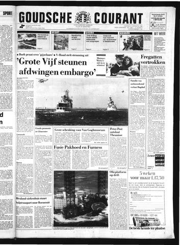 Goudsche Courant 1990-08-21