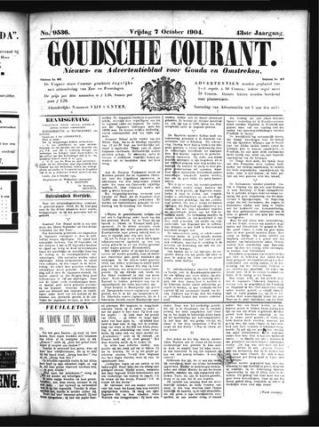 Goudsche Courant 1904-10-07