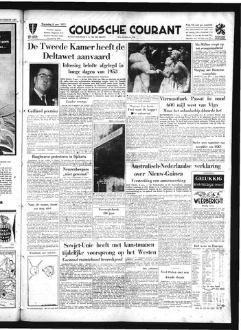 Goudsche Courant 1957-11-06