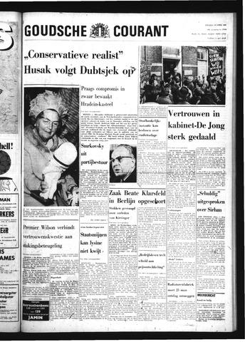 Goudsche Courant 1969-04-18