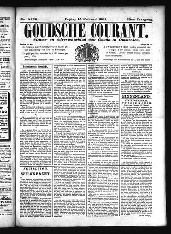 Goudsche Courant 1901-02-15