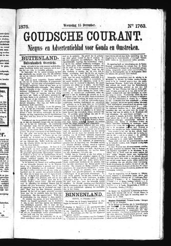 Goudsche Courant 1875-12-15