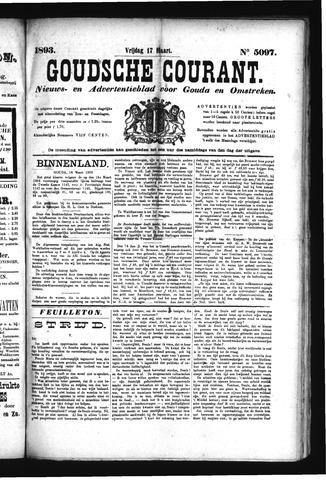 Goudsche Courant 1893-03-17