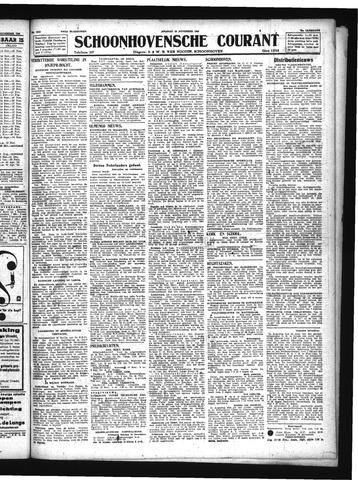 Schoonhovensche Courant 1943-11-16