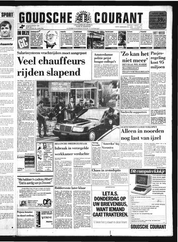 Goudsche Courant 1987-03-03