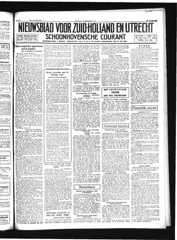 Schoonhovensche Courant 1941-12-22