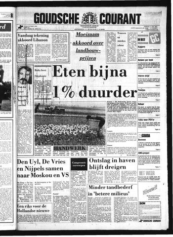 Goudsche Courant 1983-05-17