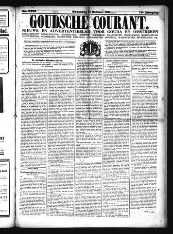 Goudsche Courant 1931-10-14