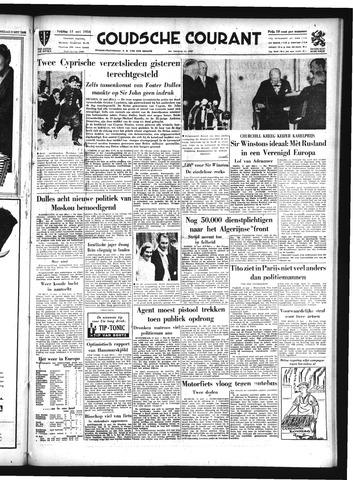 Goudsche Courant 1956-05-11