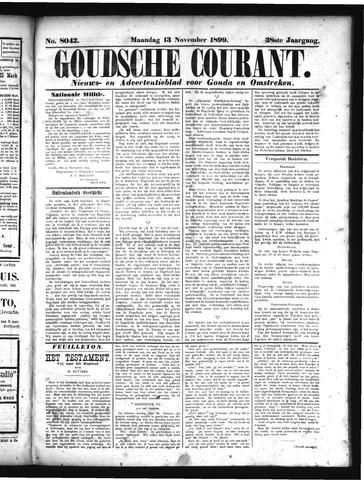 Goudsche Courant 1899-11-13