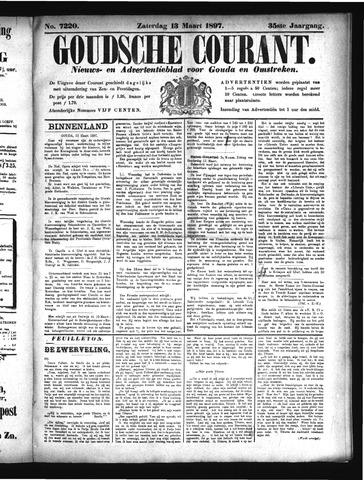 Goudsche Courant 1897-03-13