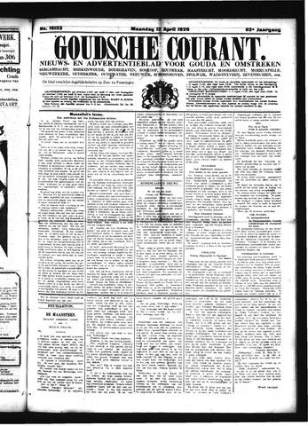 Goudsche Courant 1926-04-12