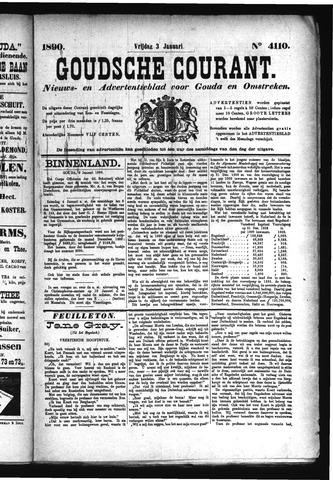 Goudsche Courant 1890-01-03