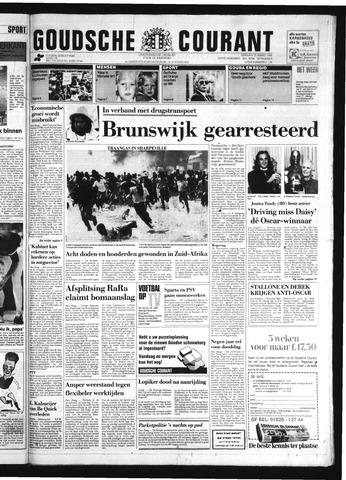 Goudsche Courant 1990-03-27