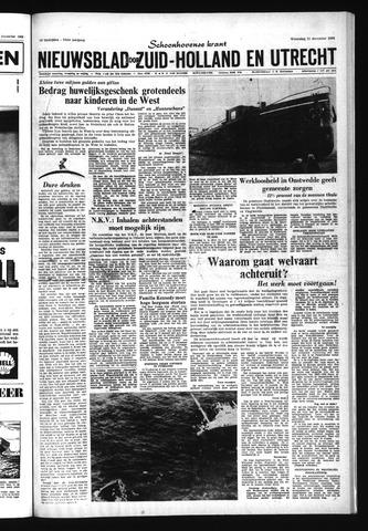Schoonhovensche Courant 1966-12-21