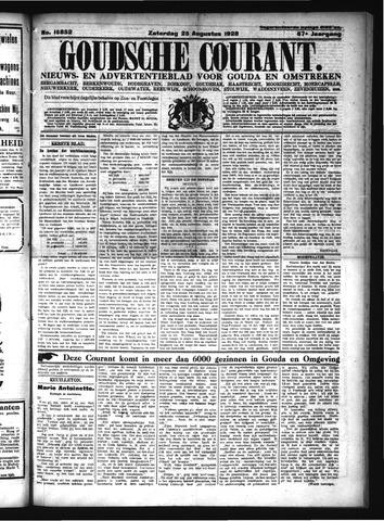 Goudsche Courant 1928-08-25