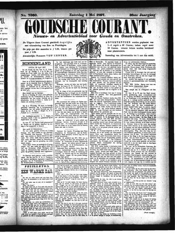 Goudsche Courant 1897-05-01