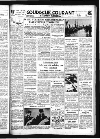 Goudsche Courant 1949-12-06