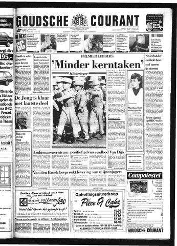 Goudsche Courant 1987-09-25