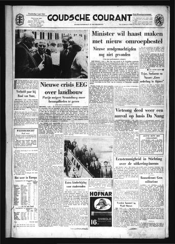 Goudsche Courant 1965-07-01