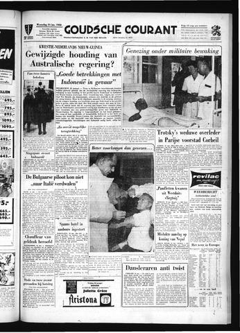 Goudsche Courant 1962-01-24
