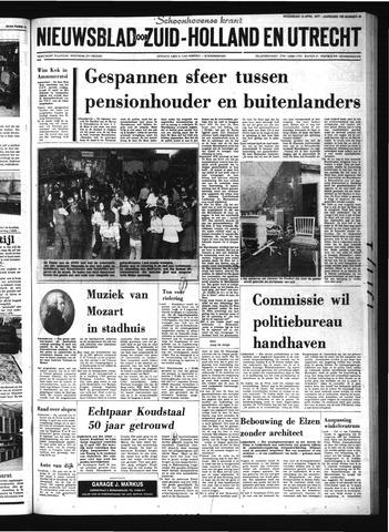 Schoonhovensche Courant 1977-04-13