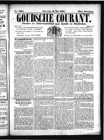 Goudsche Courant 1900-05-12