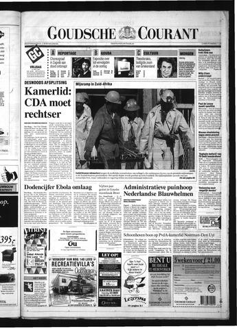 Goudsche Courant 1995-05-12