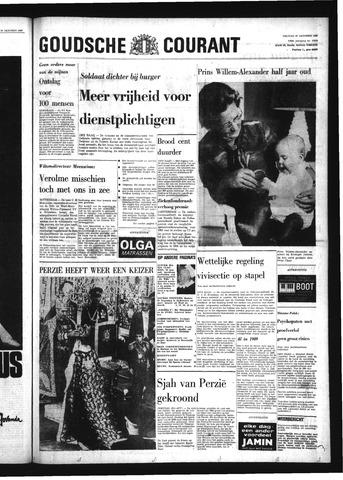Goudsche Courant 1967-10-27