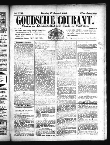 Goudsche Courant 1899-01-17