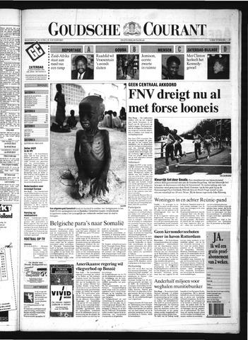 Goudsche Courant 1992-09-12