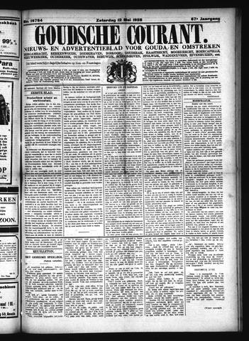 Goudsche Courant 1928-05-12