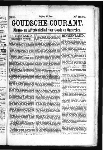 Goudsche Courant 1880-06-11