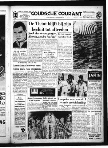 Goudsche Courant 1966-09-16