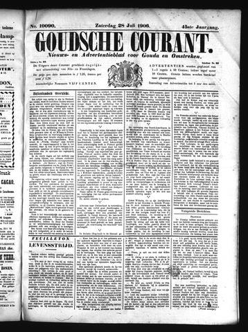 Goudsche Courant 1906-07-28