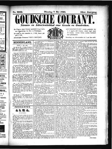 Goudsche Courant 1895-05-07