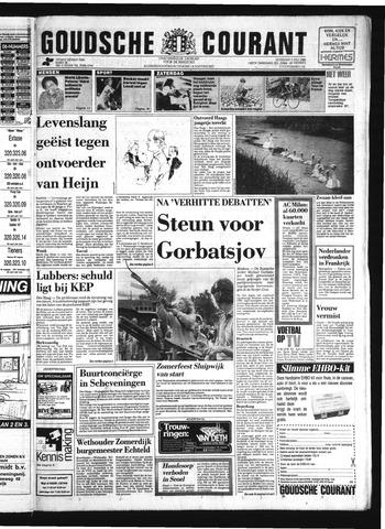 Goudsche Courant 1988-07-02