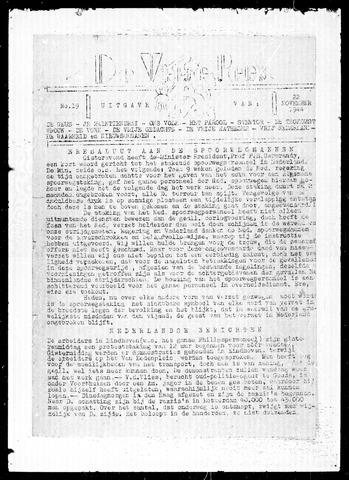 De Vrije Pers 1944-11-22