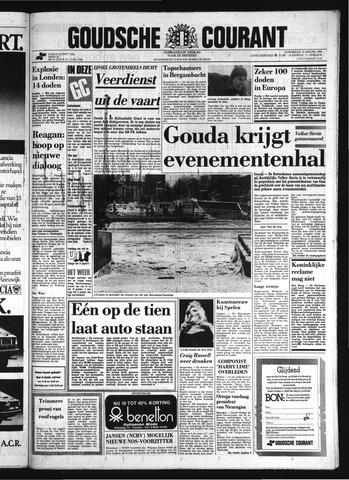 Goudsche Courant 1985-01-10