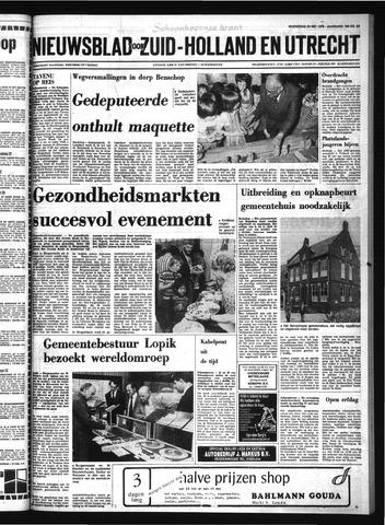 Schoonhovensche Courant 1978-05-24