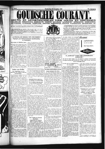 Goudsche Courant 1938-12-22