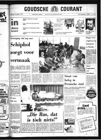 Goudsche Courant 1978-08-12