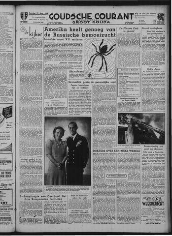 Goudsche Courant 1948-08-21