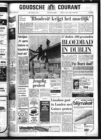 Goudsche Courant 1974-05-18