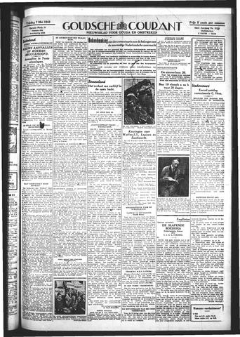 Goudsche Courant 1943-05-07