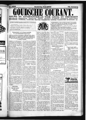 Goudsche Courant 1936-06-11