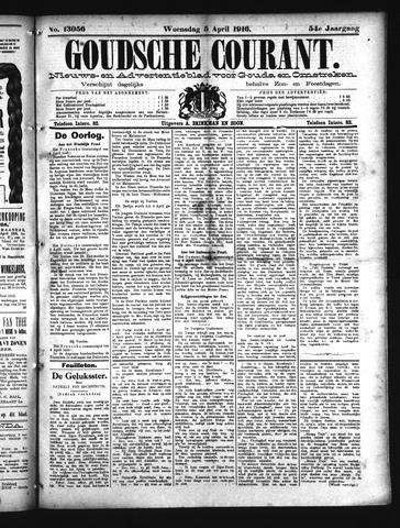 Goudsche Courant 1916-04-05