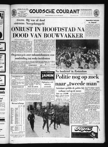 Goudsche Courant 1966-06-14