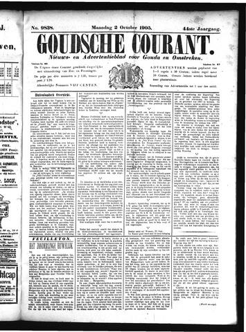 Goudsche Courant 1905-10-02