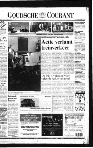 Goudsche Courant 2000-12-21